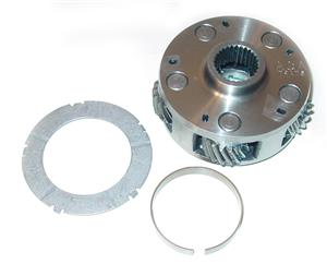727 5-Pinion All-Steel Planetary with Annulus Gear AA5SGB